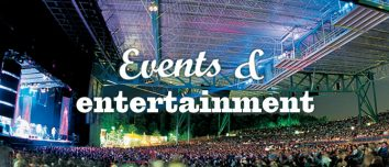 EVENT and ENTERTAINMENT