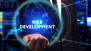 Web Development in 2020