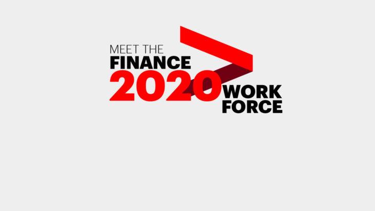 Finance in 2020